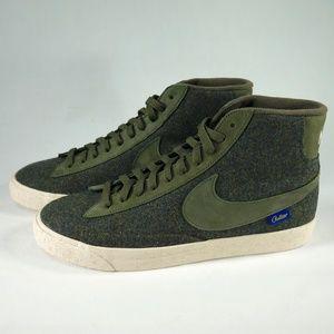 Nike Shoes   Nike Blazer Pendleton Mid